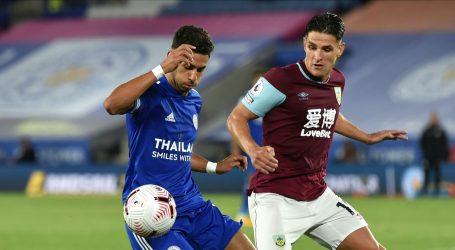 PREMIERLIGA: Leicester slavio protiv Burnleyja
