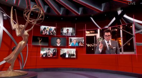 'Nasljeđe', 'Schitt's Creek' i 'Čuvari' osvojili ključne Emmyje