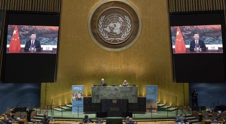 Xi u govoru UN-u poručio da Kina ne kani voditi ni hladni ni vrući rat