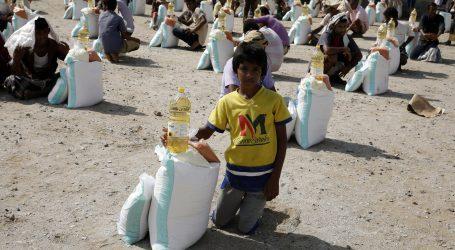 Jemen je zemlja s najtežom humanitarnom krizom na planeti