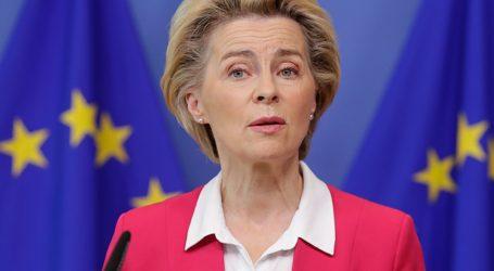 EK predložila novi Pakt o migraciji i azilu