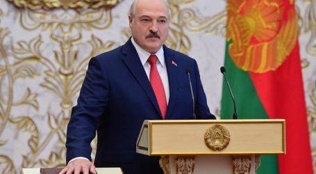 Tisuće prosvjeduju u Bjelorusiji zbog inauguracije Lukašenka