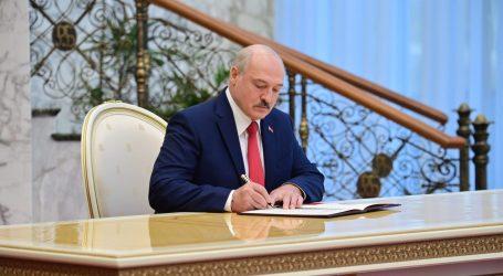 Europska unija odbija priznati Aleksandra Lukašenka za bjeloruskog predsjednika
