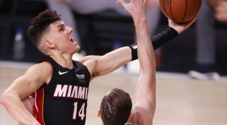 NBA: Tyler Herro doveo Miami na korak do finala
