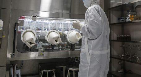 AstraZeneca nudi jeftinije cjepivo, ali moguću odštetu za nuspojave plaćat će EU