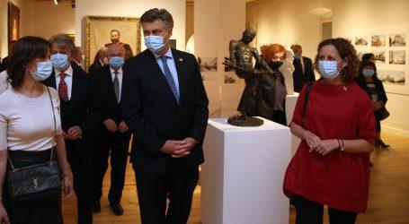 Izložba u Klovićevim dvorima: Iskorak za buduću hrvatsko-mađarsku suradnju