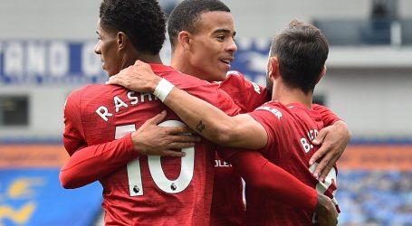 Manchesteru VAR donio kazneni udarac za pobjedu