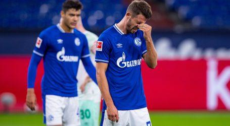 Novi poraz Schalkea