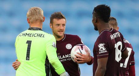 Leicester uz hat-trick Vardyja razbio City, prvi put u 'eri' Guardiole 'Građani' primili pet golova