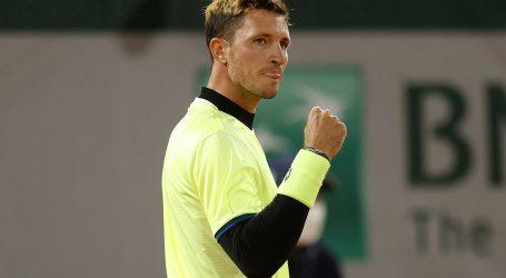 Roland Garros: svi rezultati prvog dana