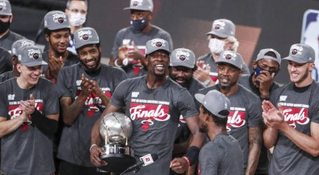 NBA: Miami Heat u finalu