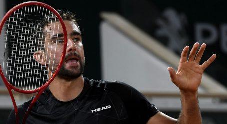 Roland Garros: Thiem bolji od Čilića u 1. kolu, Hrvatska ostala bez muških singl predstavnika