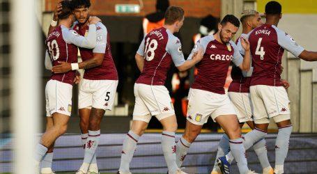 Fulham – Aston Villa 0-3