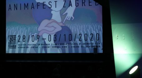 Svjetski festival animiranog filma otvoren u zagrebačkom Kinu SC