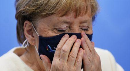 Njemačka uvodi nove mjere u borbi protiv pandemije