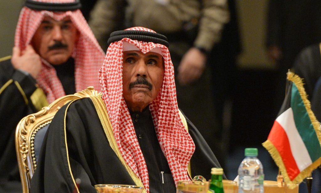 """Izabran novi kuvajtski emir: """"Možemo se izvući samo jedinstvom i zajedničkim radom"""""""
