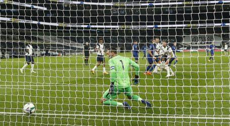 """Branič Tottenhama usred utakmice odjurio na WC: """"Ne znam je li Mourinho uopće razumio što sam radio"""""""