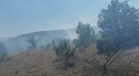Vatrogasna zajednica: Povećan broj intervencija u odnosu na prošlu godinu