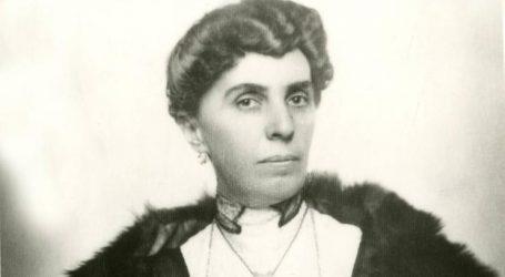 Ivana Brlić-Mažuranić nesretno je okončala život