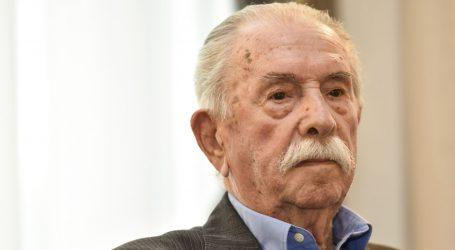 """IVAN MIŠKOVIĆ BRK: """"Tito mi je često govorio da će sve otići kvragu kad umre"""""""