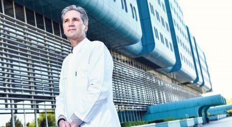 """""""Bolnica u Dubravi spremna je za novi val epidemije koja se očekuje ujesen"""""""