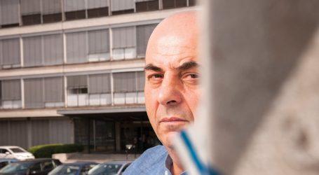 IVO GOLDSTEIN: 'Borasovo nametanje nove uprave na Filozofskom je skandalozno'