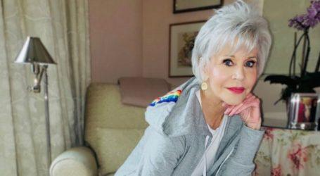 Jane Fonda nikad nije voljela crveni tepih
