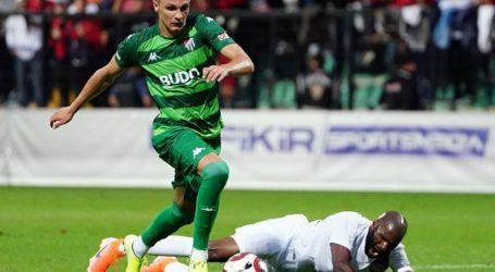 Ekipa.mk: Mladi makedonski veznjak na korak do potpisa za Hajduk