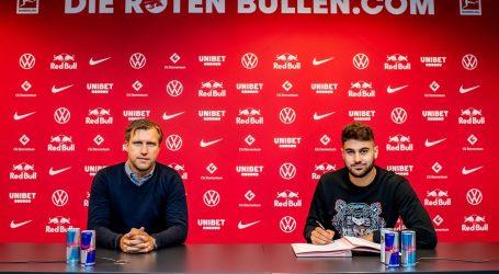 RB Leipzig potvrdio transfer Joška Gvardiola