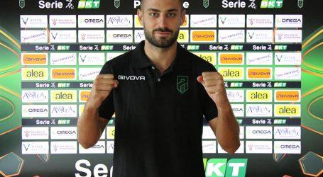 Karlo Butić potpisao za člana Serie B