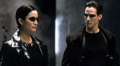 """""""Matrix 4"""" će biti """"inspirirajuća ljubavna priča"""", kaže Keanu Reeves"""