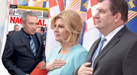 DORH nije uhitio Kovačevića tijekom primopredaje mita da ne uništi kampanju Grabar-Kitarović