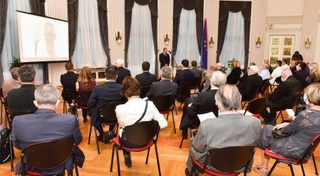 Održana komemoracija za Josipa Kregara
