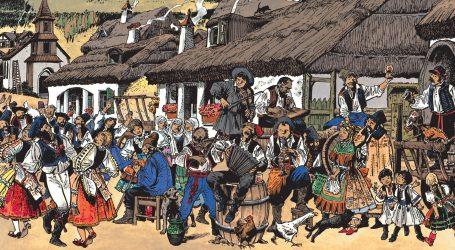 Umjetnost stripa obilježila je generacije: Jugurta i Lester Cockney u 'novom ruhu'