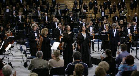 Praizvedba Mahlerove Druge simfonije u riječkom Centru Zamet oduševila publiku