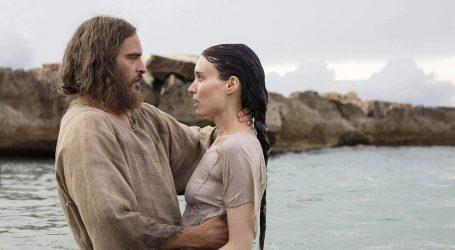 Joaquin Phoenix i Rooney Mara dobili su sina, ime mu je River
