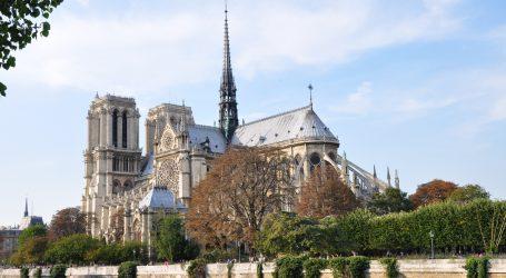 Kripta katedrale Notre Dame otvorila vrata za posjetitelje