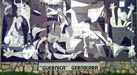 Picassova Guernica, jedna od najpoznatijih slika na svijetu, tek je 1981. vraćena u Španjolsku