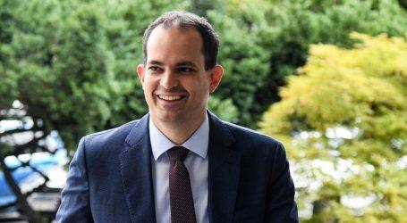 Sabor: Prisegnuo ministar Malenica