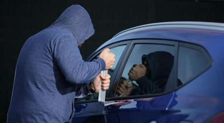 Policija upozorava na provale u automobile, evo što savjetuju građanima