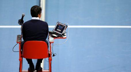 Roland Garros: Azarenka natjerala suca da prekine meč zbog hladnoće