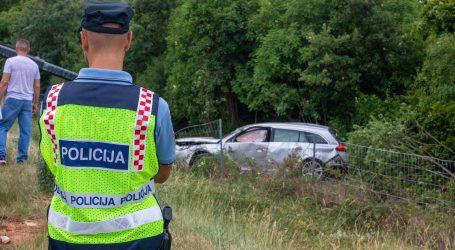 Više ozlijeđenih osoba na autocesti Rijeka-Zagreb, zatvoren promet za sva vozila