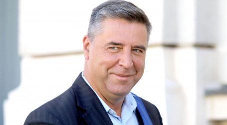 SDP-ov Franko Vidović odbio biti u Povjerenstvu za nabavu borbenih aviona