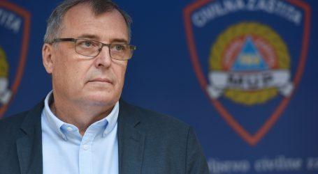 Nacionalni stožer postrožio epidemiološke mjere za Zadarsku županiju