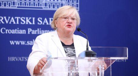GLAS i HSU: Bandić doživljava gradski proračun kao osobni interes i želi se dodatno zadužiti