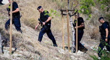 POLICIJA POTVRDILA: Čaleta je uhićen