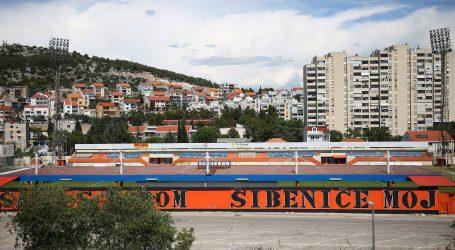 Pristigle dvije ponude za kupnju većinskog paketa dionica HNK Šibenik