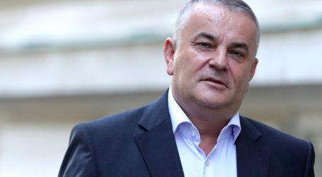 Uhićen Drago Tadić, odmah mu počelo suđenje