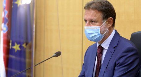 """Jandroković: """"Nije dobro ako svaka istraga bude probijena, nešto unutar institucija nije posloženo kako treba"""""""