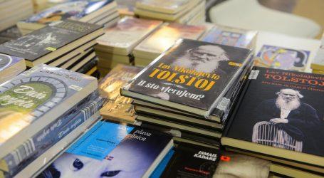 KNJIGA JE MRTVO SLOVO: U vrijeme Gaja više se čitalo